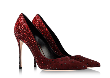 Sergio Rossi Shoes for Shoescribe.com