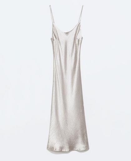 Enagua Zara