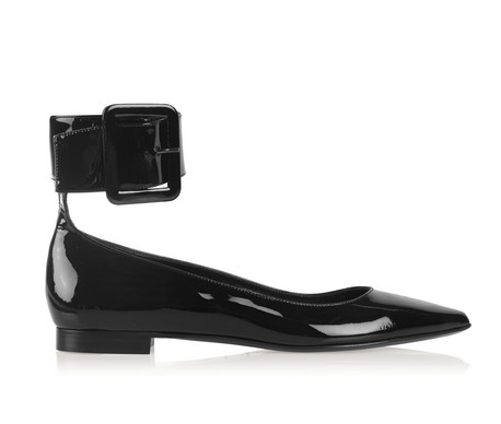 Zapato Saint Laurent
