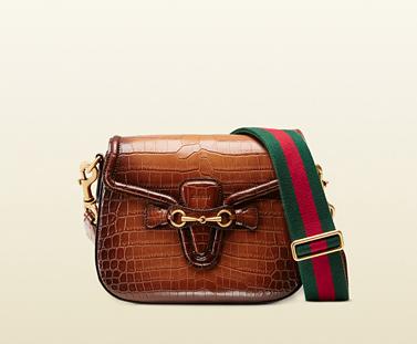 Gucci It bag ss15