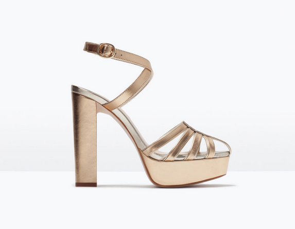 shoes zara ss15