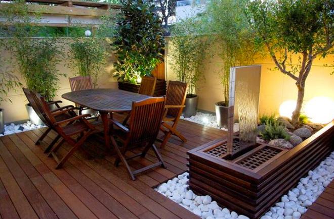 Terrazas decoracion ideas