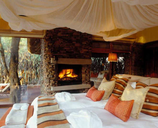 Romatic hotels